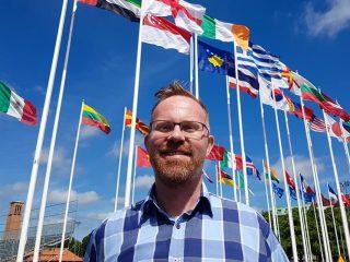 Nordisk Flagselskab går ind i det nye år med ny formand